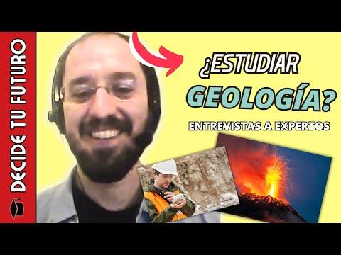 ¿ESTUDIAR GEOLOGÍA? | ¿Es difícil? - Todo lo que necesitas saber...