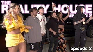 EP 3: SEASON 1 REALITY HOUSE MEMBERS RETURN!!! (TRISHA PAYTAS, ELIJAH DANIEL, SARAH BASKA, DOMMY D)