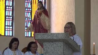 Salmo 92 - Solenidade de Jesus Cristo, Rei do Universo (Batizados) (25.11.2018)