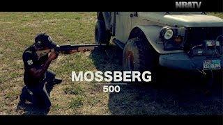 MOSSBERG 500 | NOIR: Season 6 Episode 5