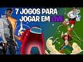 7 Jogos Leves Para Jogar Em Live Lista De Jogos Leves P