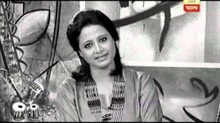 ABP Ananda's journalist Sandipta Chattopadhyay's last journey