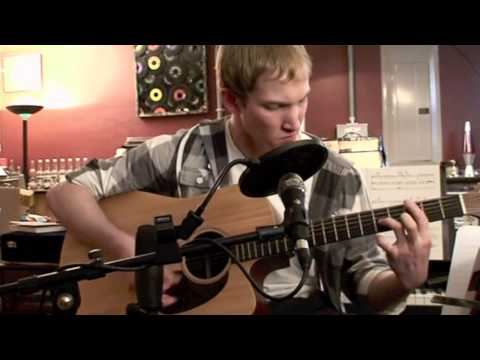 Lost In Limbo (Acoustic Performance) | Cody French
