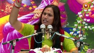 Shrimad Bhagwat Katha Epi 13  Shri Ghanshyam Vassist  Maujpur Delhi