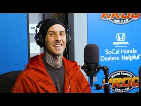 Travis Barker Announces Documentary and Explains Why He Thinks Kanye West Is a Genius