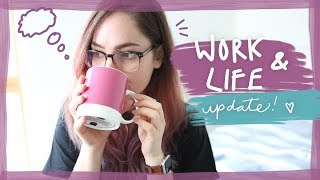 A chat about work, life, balance & overwhelm