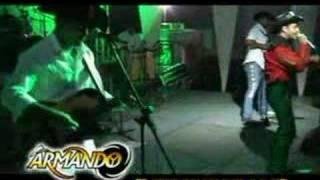 El Testamento (En Vivo) - Armando El Hurakan del Bajio (Video)