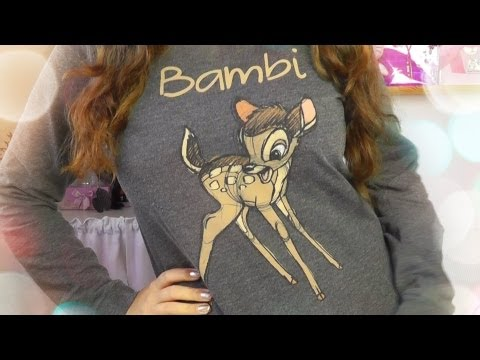 Bambi Pullover
