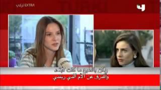 Paramparça [Röportaj] Civan Canova - Ebru Özkan - Leyla Tanlar - Alina Boz