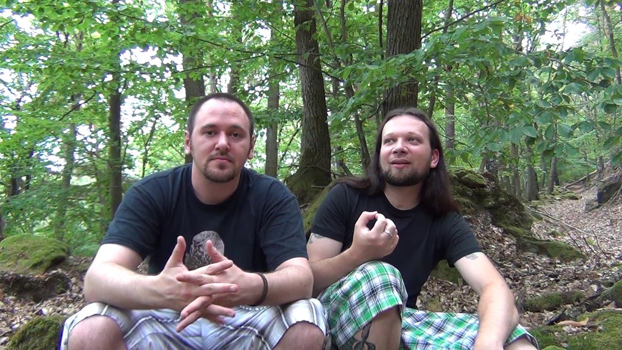 [Retro-Freitag] Filme im Wald