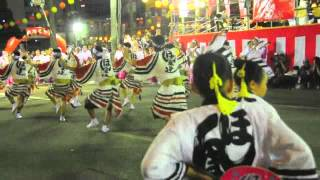 video thumbnail for Awa Odori