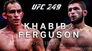 UFC 249: Khabib vs Ferguson Promo