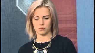 Сталкер. Дмитрий Новиков задает неудобные вопросы Татьяне Коэн