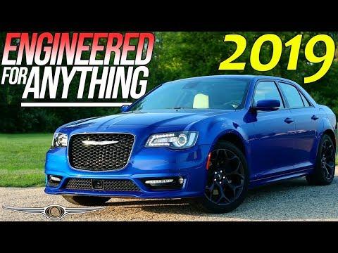 2019 Chrysler 300 | Icon of Ingenuity | Kendall, FL