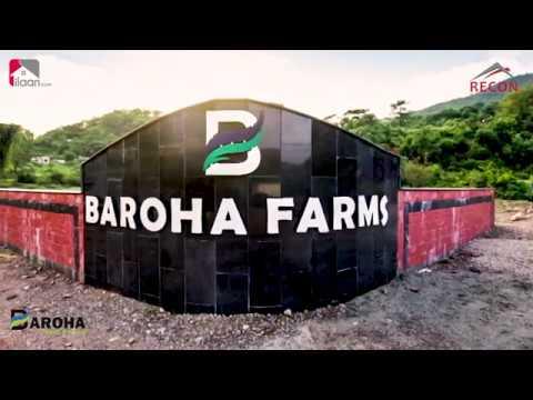 BAROHA Farms (PVT) Ltd