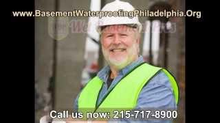 Basement Waterproofing Philadelphia Waterproofing Companies