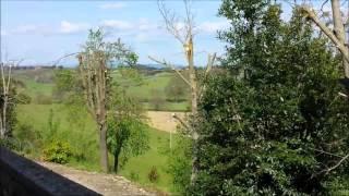 preview picture of video 'Siena, Fogliano, Porzione di fabbricato rurale'