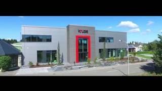 Kruse Türen Brilon Neueröffnung am 24.September 2016