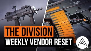 Find out what's new at the vendors thanks to Arekkz Gaming