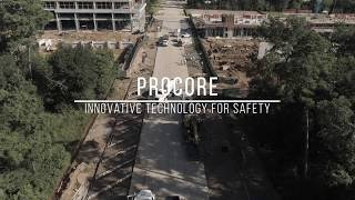 Procore: Innovative Technology for Safety | Great Southwestern Construction