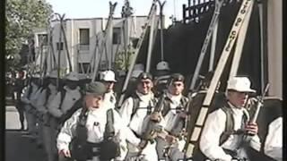 preview picture of video 'Regimiento Puente Alto'