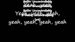 Eminem - Ballin' Uncontrollably (Lyrics on screen)