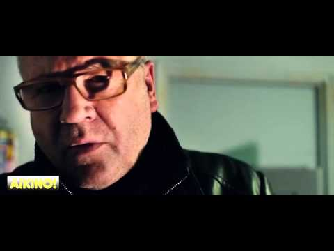 Летучий отряд Скотланд-Ярда (2012). Смотреть онлайн русский трейлер к фильму
