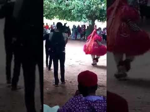 Egun boko festival