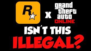 The Dark Side of GTA Online...