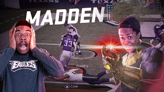 Is This THE END Of Team Juice? (Madden 20)