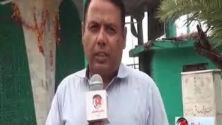 Hazrat Peer Mohammad Sadiq Naqshbandi Alf sani Hashimi qureshi