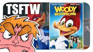 Woody Woodpecker (2017) - The Search For The Worst - IHE