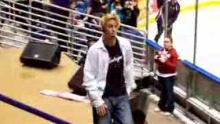 Aaron Carter - Not Too Young Not Too Old