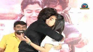 Dear Comrade Movie Success Meet   Vijay Deverakonda   Rashmika Mandanna   NTV Entertainment