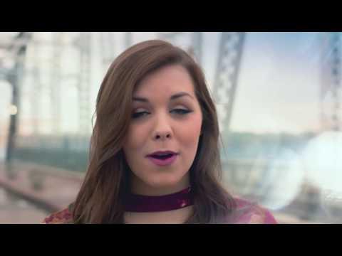 Hannah Kerr - Radiate (Official Music Video)