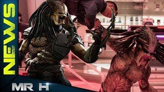 The Predator 2018 Details On Predator Design Released
