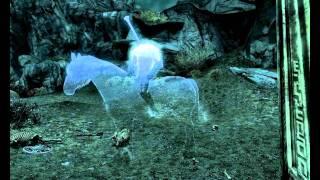 The Elder Scrolls V: Skyrim - Всадник без головы