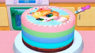 My Bakery Empire - Bake, Decorate & Serve Cakes Gameplay - Fun Cake Cooking Games For Kids