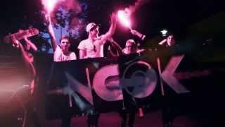 Video NO GOOD OK - video pozvánka - Chapeau Rouge