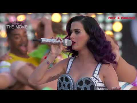 Katy Perry - Last Friday Night (Live At Billboard Summer Beats Concert)