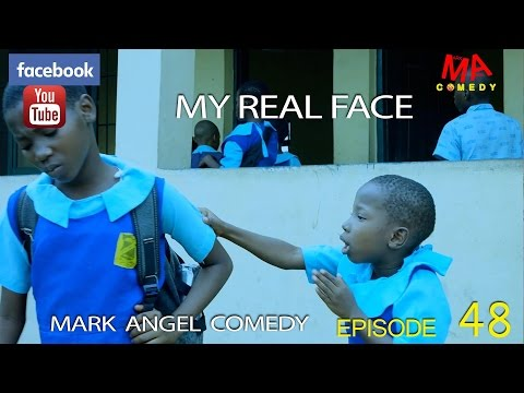 Download MY REAL FACE (Mark Angel Comedy) (Episode 48) HD Mp4 3GP Video and MP3