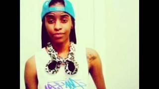 Angel Haze - Trust Issues