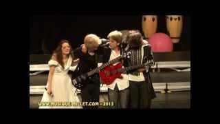 Lycée Millet 2013 - In the name of God (Dream Theater)