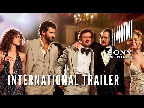 American Hustle - Official International Trailer