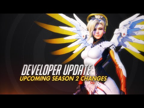 Upcoming Season 2 Changes