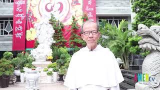 LHS Thứ Tư 23.01: LUẬT PHÁP PHỤC VỤ CON NGƯỜI - Linh mục Phanxico Xavie Nguyễn Văn Nhứt, OP