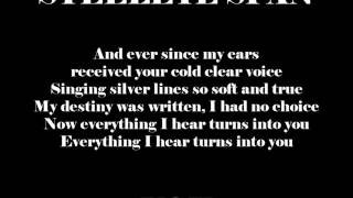 Steeleye Span - You (Lyrics)