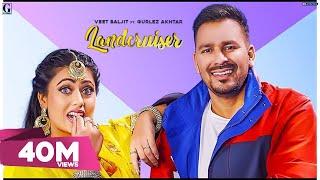Landcruiser Veet Baljit Amp Gurlez Akhtar Full Song Mixsingh Satti Dhillon Gk Geet Mp3