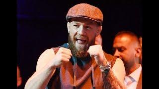UFC 229 Preview show - Khabib v McGregor - BT Sport