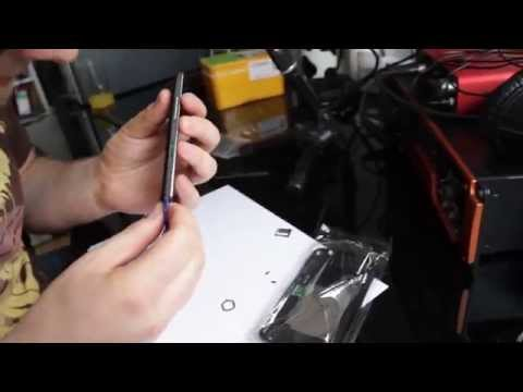 Nexus 4 Rückseite tauschen 20€ / Nexus 4 Change Back 26$
